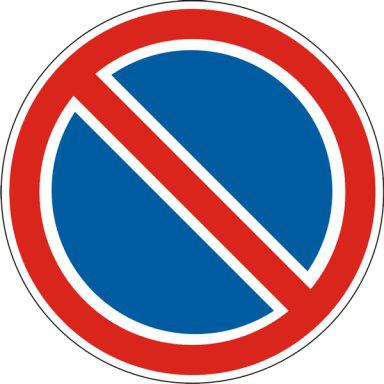 что можно под знаком стоянка запрещена