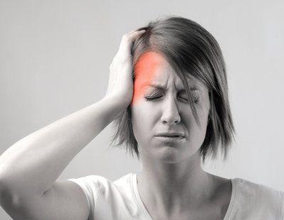 Почему болит вся правая сторона головы