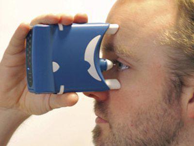 Метод восстановления зрения нет очкам