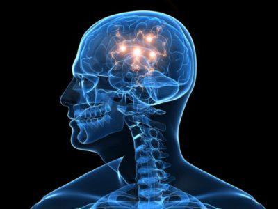 очаговое изменение вещества мозга дистрофического характера