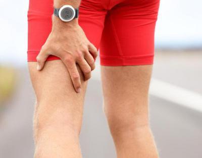 боль в ноге отдает в ягодицу