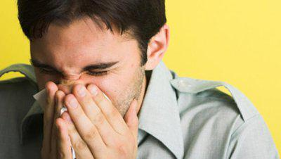 как отличить аллергию от раздражения