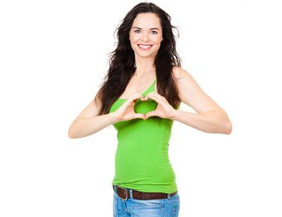 Какая грудь нравится мужчинам и насколько важен ее размер?