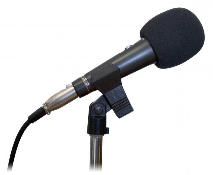 usb микрофон студийный