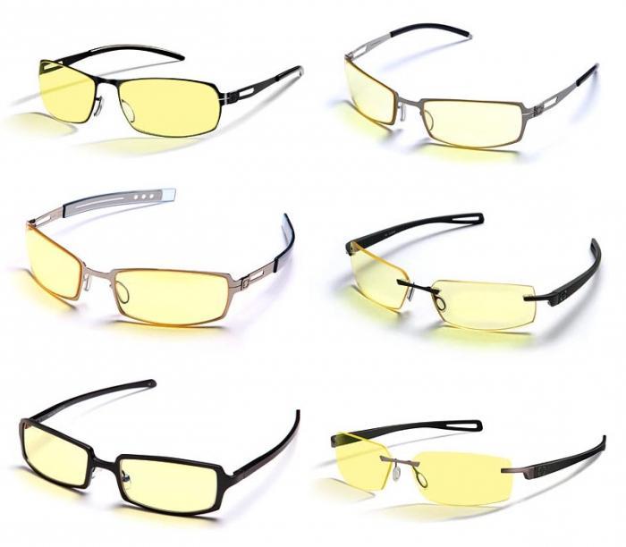 защитные очки для компьютера купить
