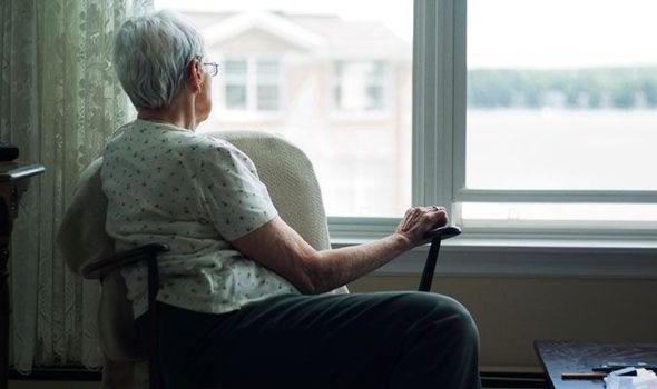 Retirement loneliness