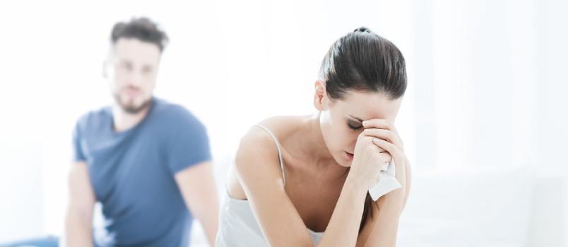 Предательство мужчины: причины, как пережить и стоит ли прощать