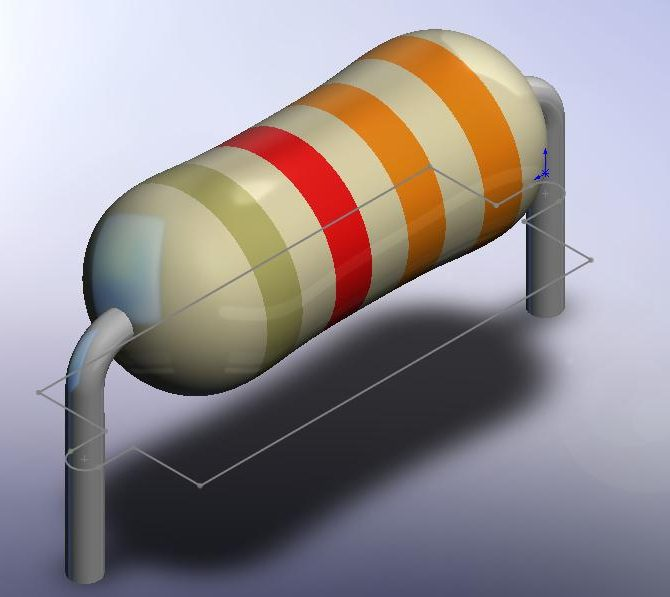 балластный резистор