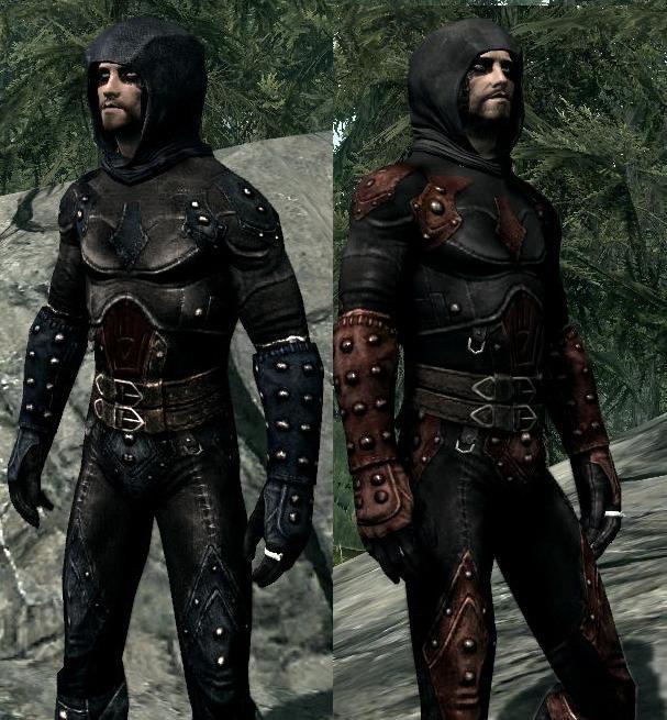 Темное братство skyrim как вступить