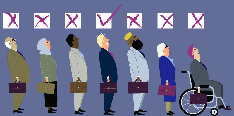Дискриминация работников