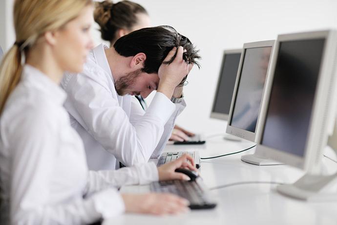 расторжение трудового договора курсовая работа