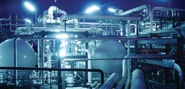 утилизация попутного газа