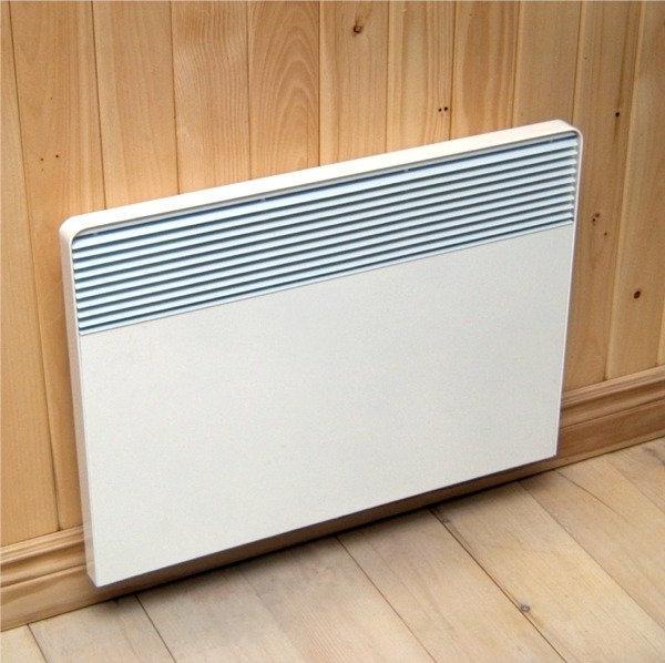 Конвекторы электрические отопления с терморегулятором ...