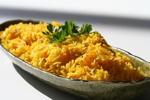 Как варить рис, чтобы он был рассыпчатым? Простые рецепты