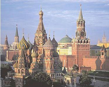 """Это опасно!  190x119 крестов * 60 цветов * Теги: москва, кремль, дворец.  Предпросмотр.  Схема вышивки  """"Кремль """"."""