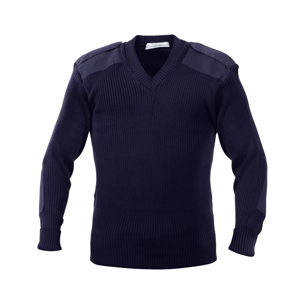 Военный свитер: модели, расцветка
