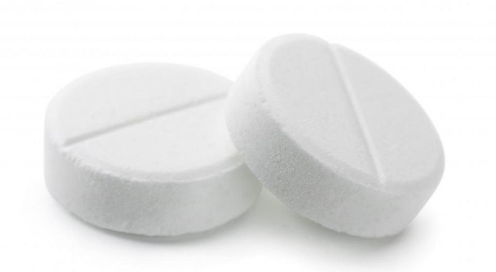Versatility of aspirin