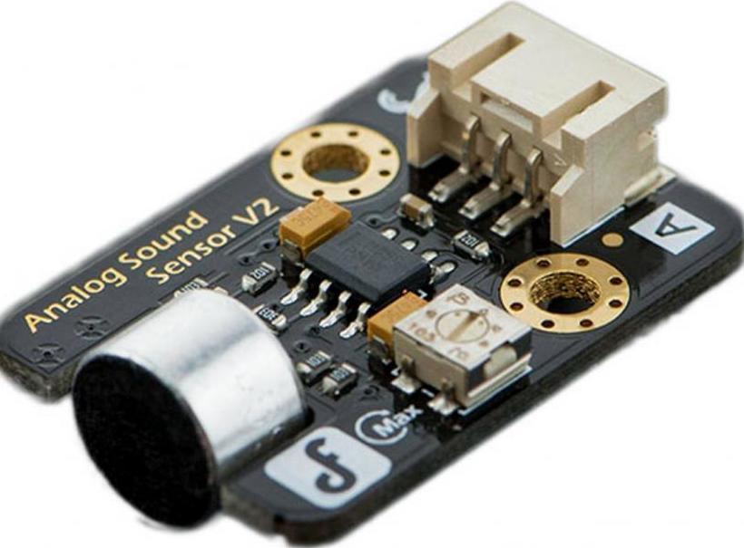 Многофункциональный аналоговый датчик