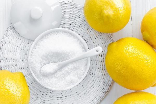 Versatility of citric acid