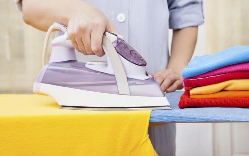 Как лимонной кислотой почистить утюг в домашних условиях?