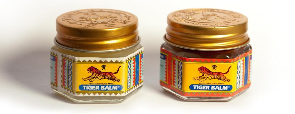 Тигровая мазь: инструкция по применению, отзывы