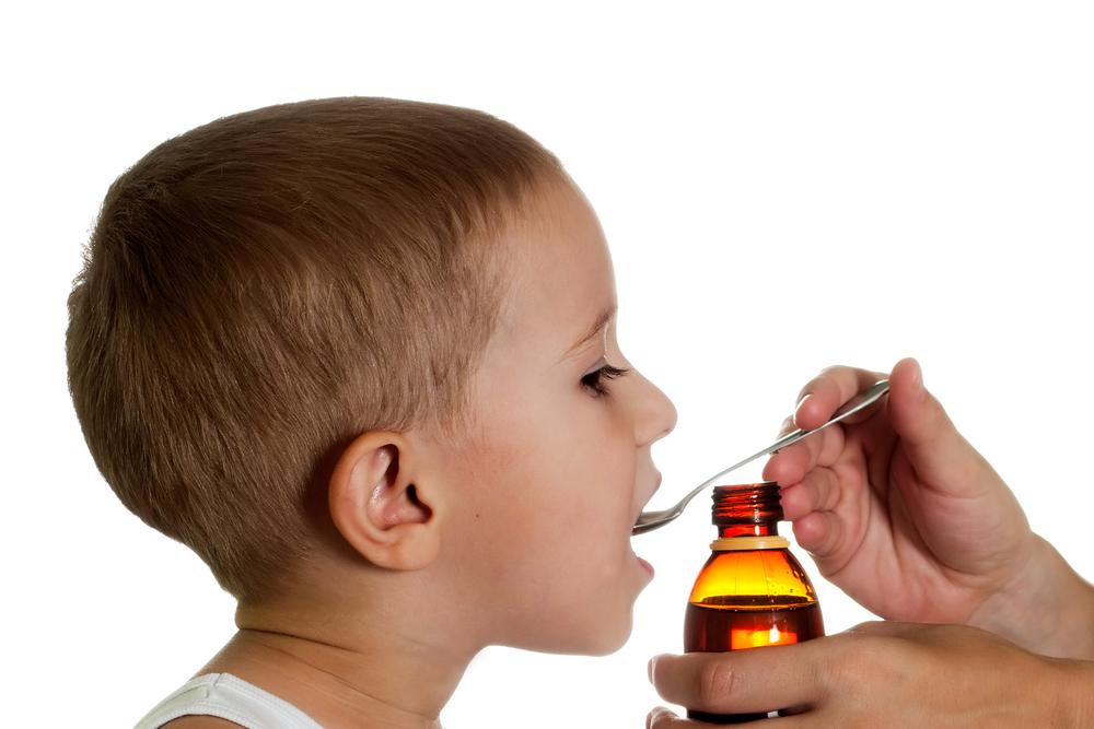 Эффективное лечение запора у детей