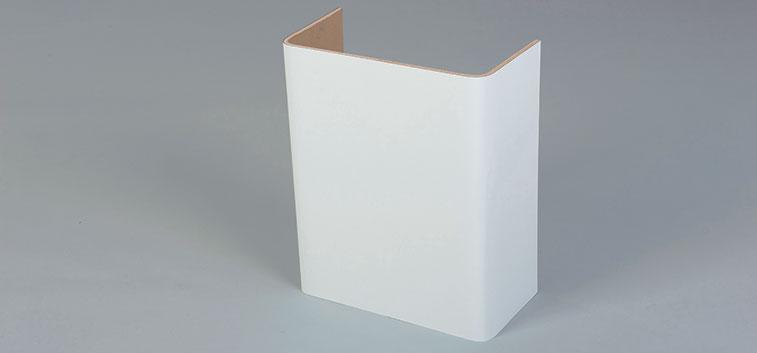 drywall appearance
