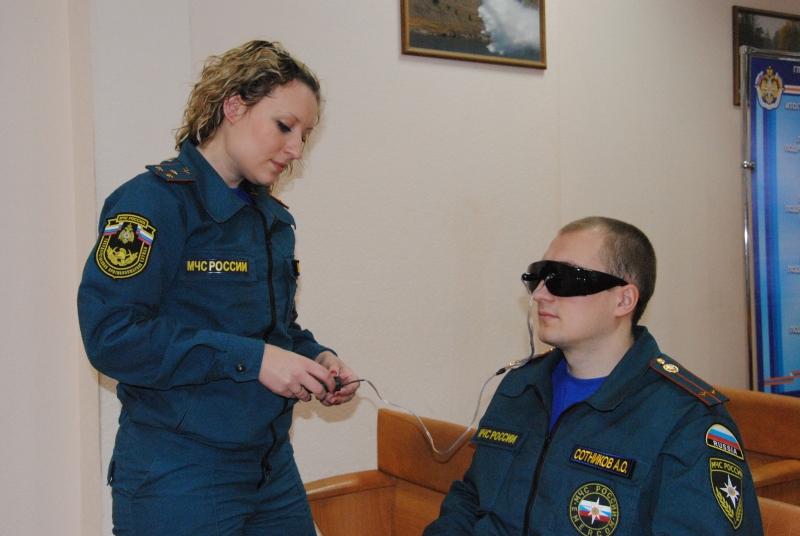 Центр экстренной психологической помощи МЧС России: адрес, специфика работы, директор