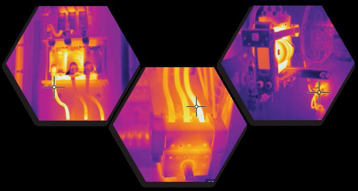 Инфракрасные камера своими руками 204