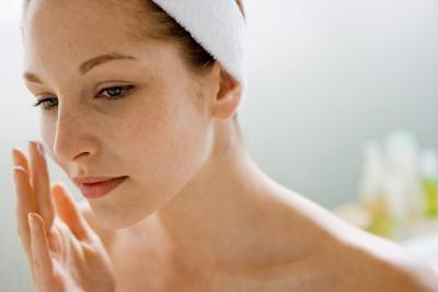 Как сужать поры и не навредить коже?