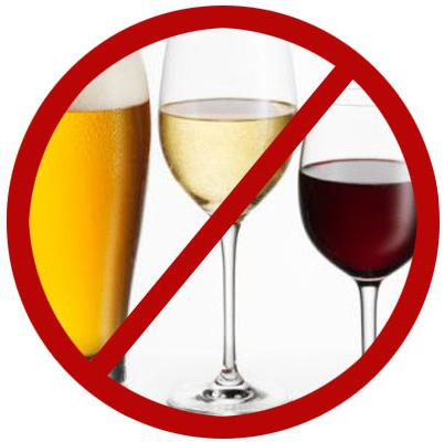 Как убедить человека бросить пить