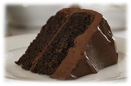 Шоколадный торт своими руками в домашних условиях