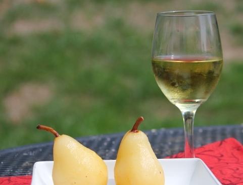 Вино из груш в домашних условиях простой рецепт пошаговый с фото