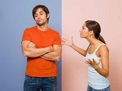Что хочет мужчина от женщины?