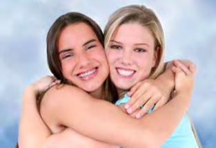 Как понять, кто хорошая подруга, а кто - нет