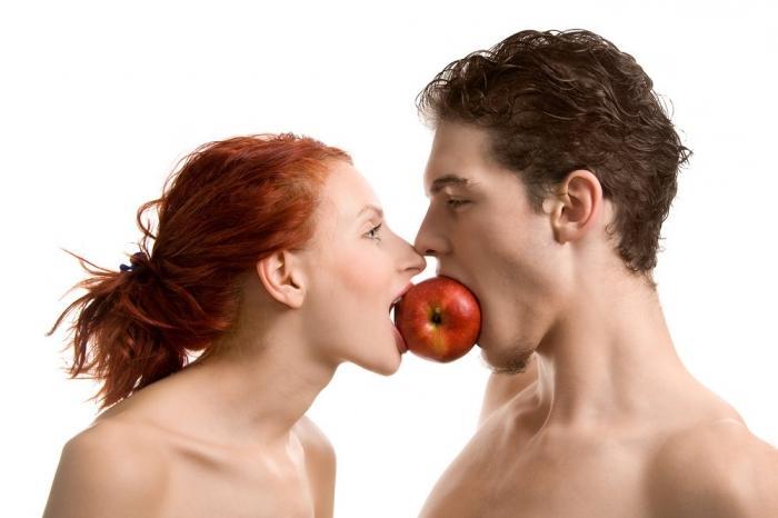 Как удовлетворить жену