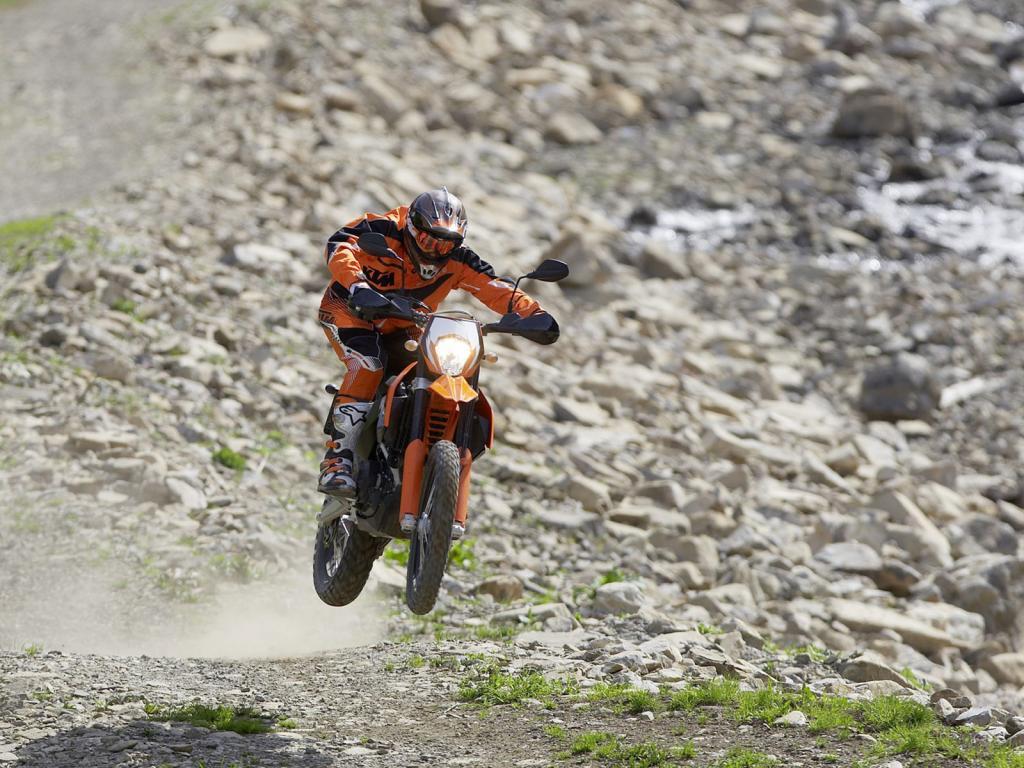 KTM Jump
