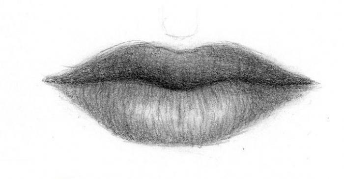 Как сделать чтобы губы были мягкими