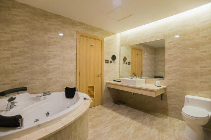 Muong Thanh Nha Trang Centre Hotel, Нячанг, Вьетнам: описание отеля, отзывы