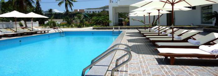 chau loan hotel 3 отзывы