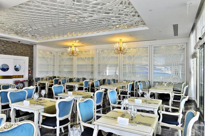 отель azura deluxe resort spa