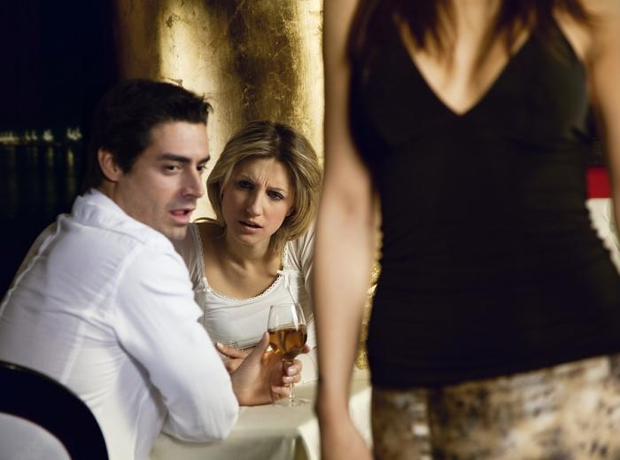 Психология отношений с парнем или мужем - все секреты ...