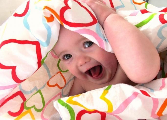 видеть во сне грудного ребенка