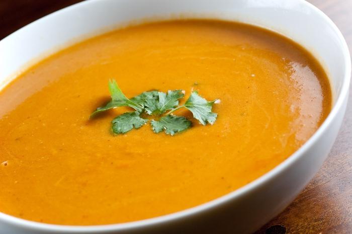 простые супы - рецепты, статьи на