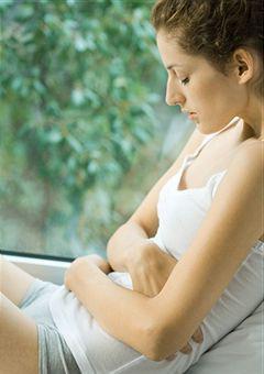 Почему после аборта идут коричневые выделения 10