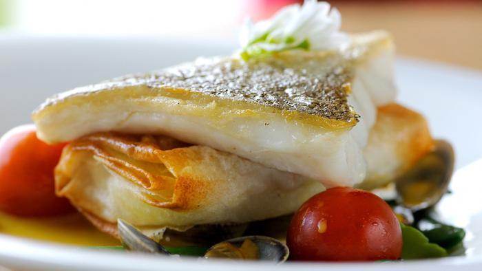 рыба голец как приготовить