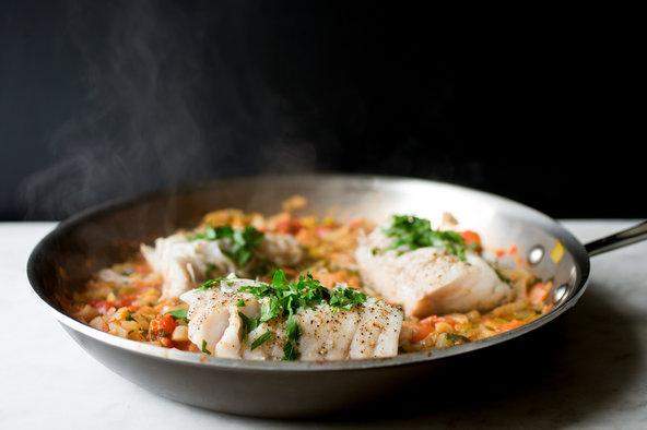 как вкусно приготовить рыбу голец