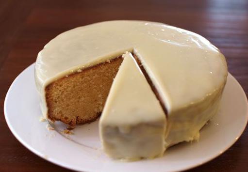 Ганаш из белого шоколада рецепт