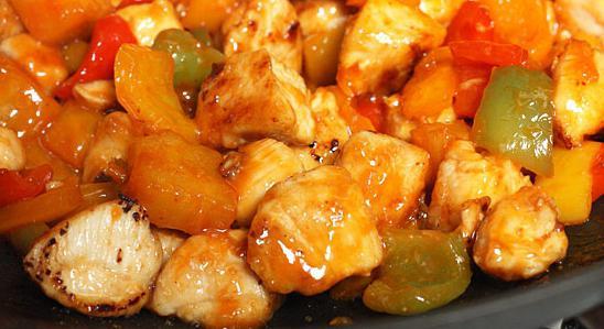 Филе курицы в мультиварке рецепты с фото