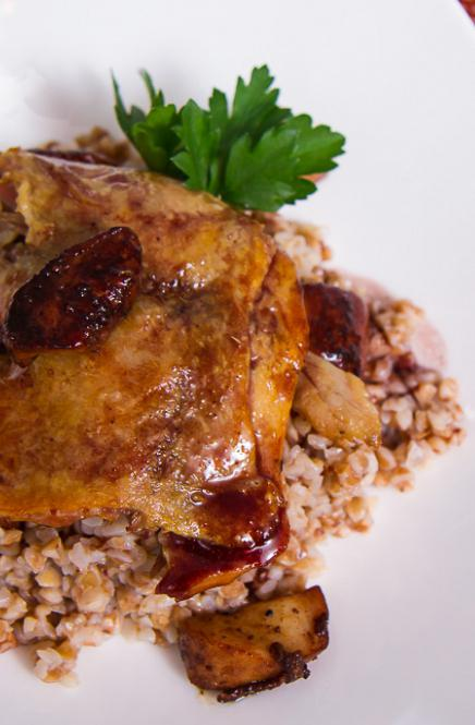 Филе курицы в фольге в духовке рецепт в духовке